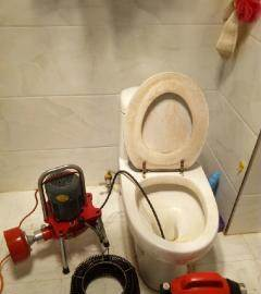 厕所堵了除了着急应该怎么办