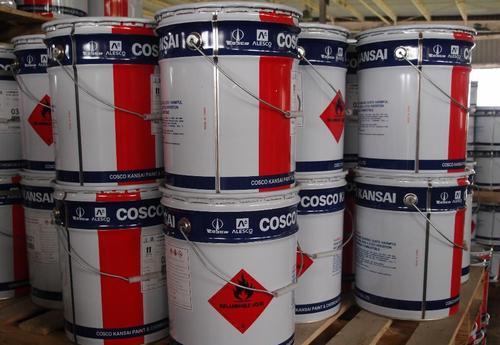 油漆回收白化或发白什么情况