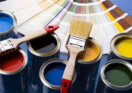 回收油漆知识 有机颜料和无机颜料有什么不同