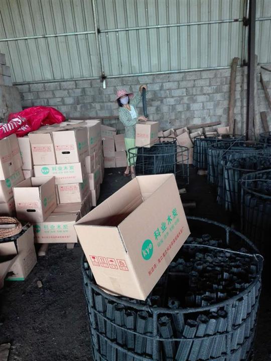 海口环保木炭批发厂家直销