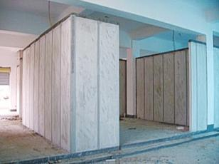 轻质砖隔墙怎么做