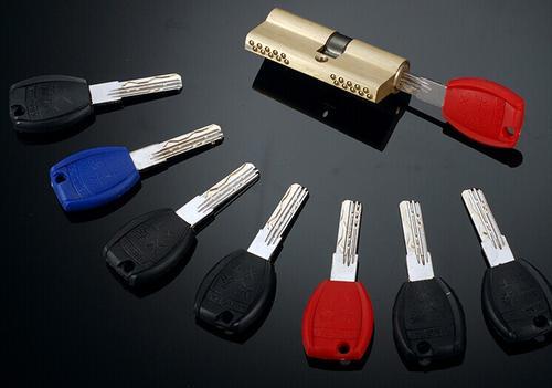 B级锁:技术开锁时间5分钟以上