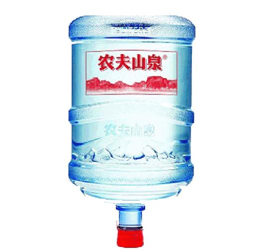 简单的桶装水选择方法