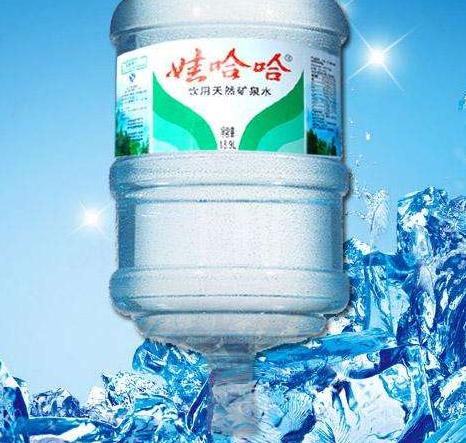盐城桶装水配送批发中心:为什么桶装水都是18.9升?