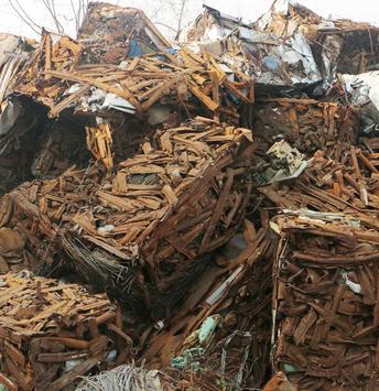 长沙专业上门高价回收废旧金属