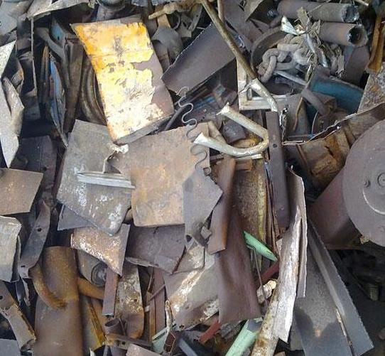 废旧金属回收的发展趋势