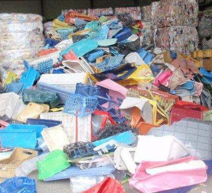 长沙废旧塑料回收