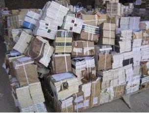长沙废品回收|废旧物资回收
