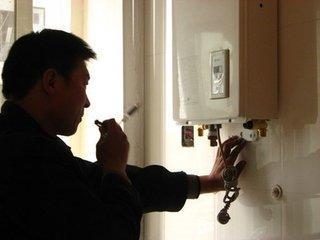 常见的热水器常见故障有哪些