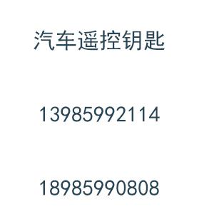 兴义市逸锁轩名车钥匙(4S旗舰店)
