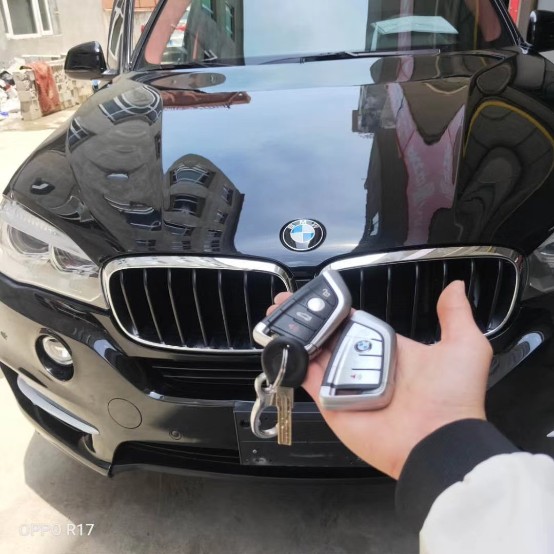 兴义专业配汽车钥匙