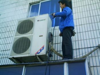 格力空调过滤网怎么清洗