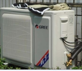 如何处理格力空调整机跳闸问题