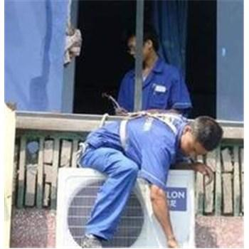 空调内机漏氟怎么办