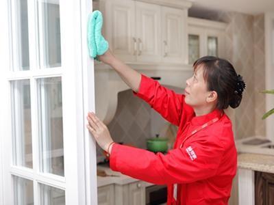 三门峡家庭保洁