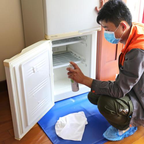 三门峡家政清洗保洁