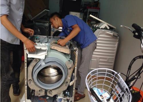 长沙洗衣机维修电话