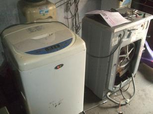 长沙洗衣机维修