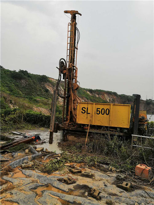钻井队施工的的技术要点