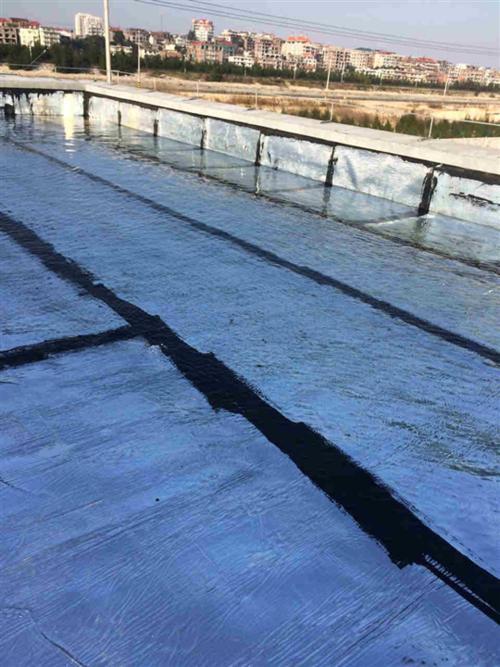 楼面防水的三种基础做法