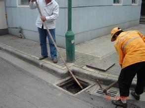安顺市政管道清淤公司