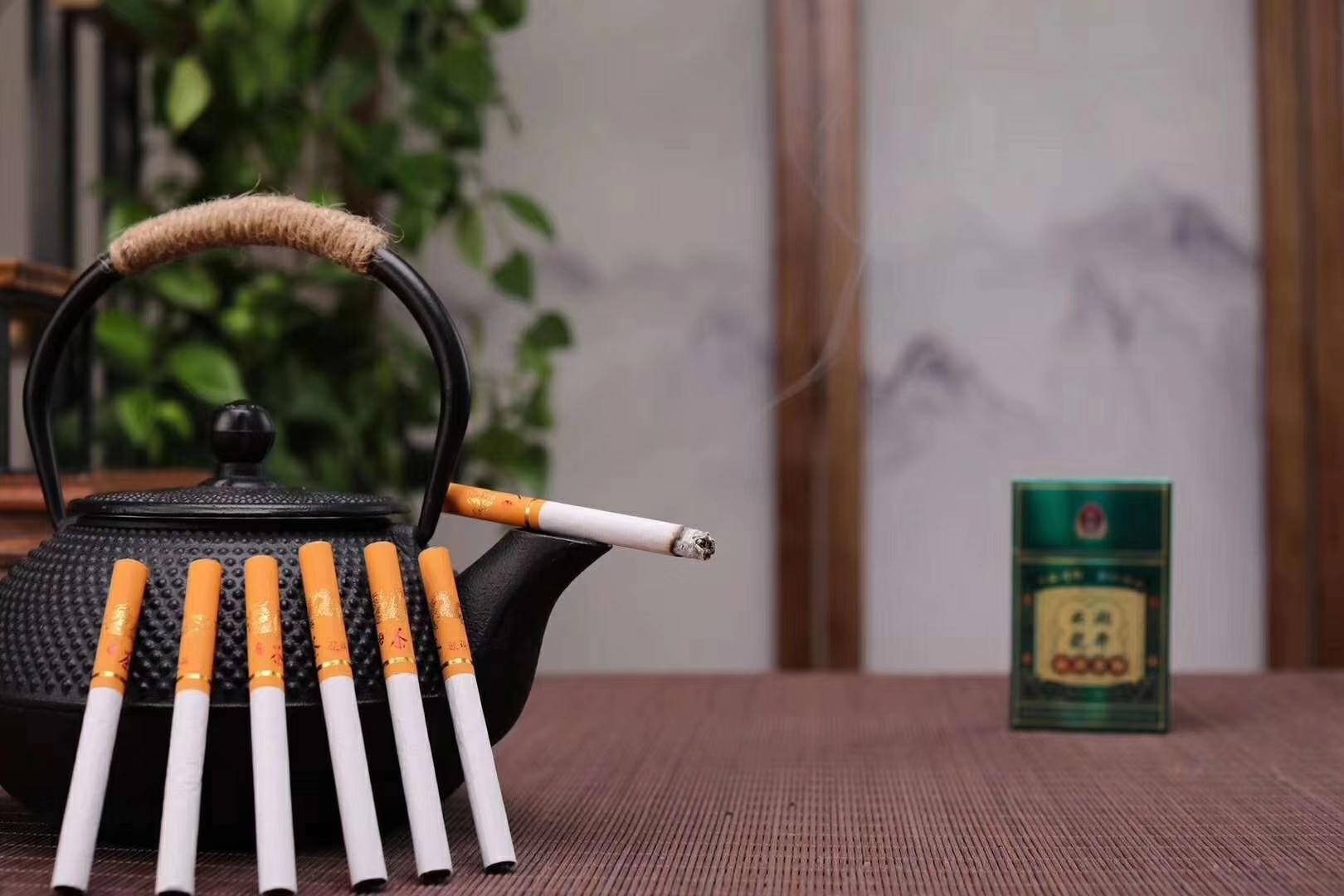汉早味专业接受茶烟定制