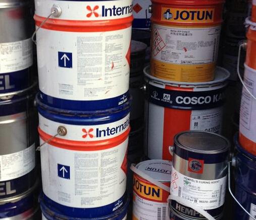 废弃油漆和过期油漆怎么合理利用?