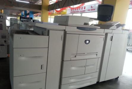 打印机故障诊断与维护