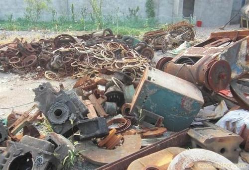 废品回收应该注意事项及防范要点