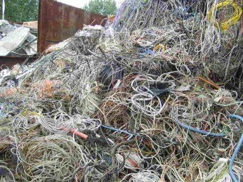 上门回收各种废品物资