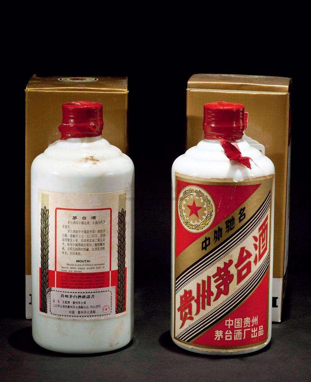 乌鲁木齐老茅台酒回收