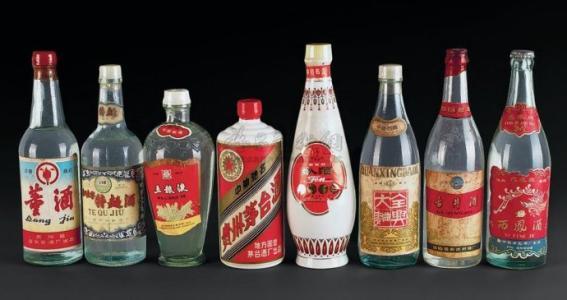 乌鲁木齐茅台酒回收:五粮液和茅台有什么区别?