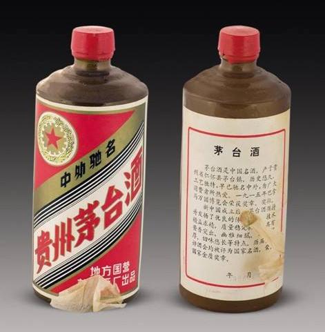 茅台酒的生产原料为什么一定要是红缨子高粱
