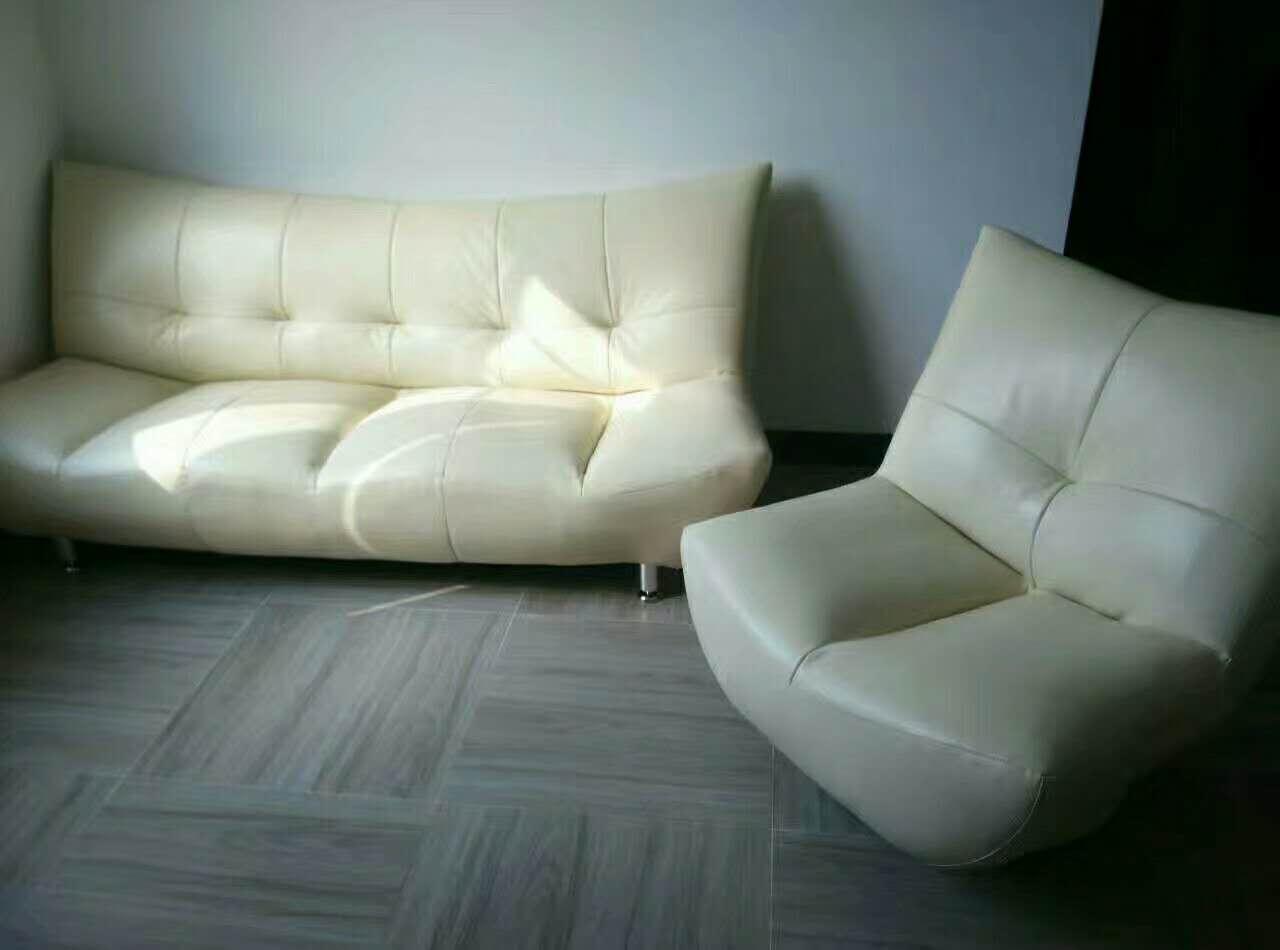 如何给老旧沙发自制软包