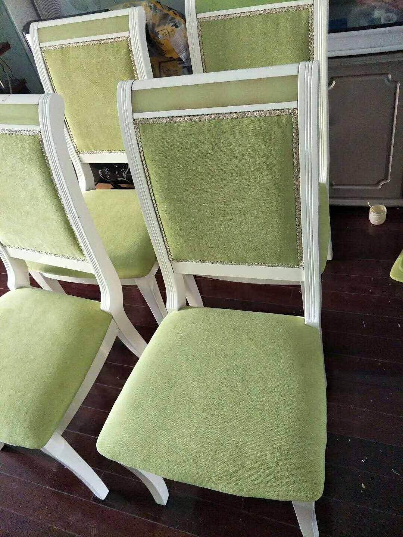 布艺沙发其实也是可以翻新的