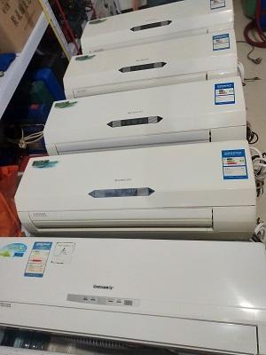 西安灞桥区空调移机需要多少钱