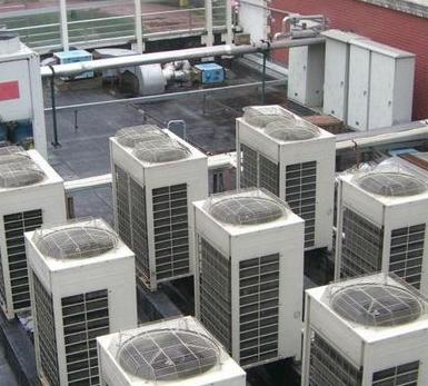 正确的中央空调维护方法