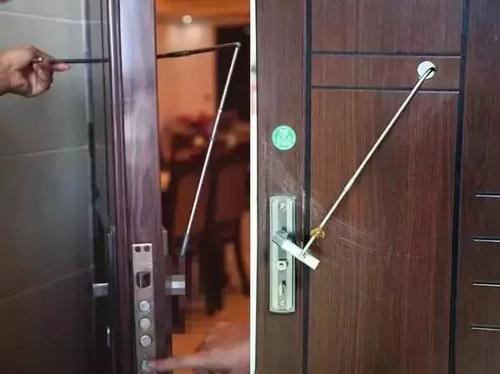 叶片超B级锁更安全