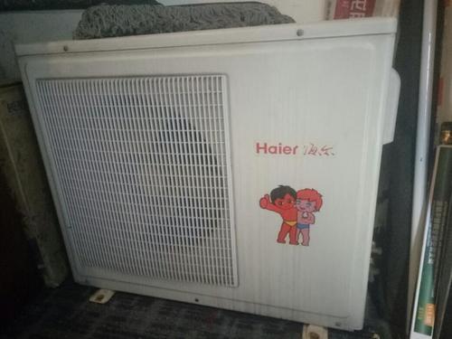 海尔空调风扇电机不转动的简单处理方法