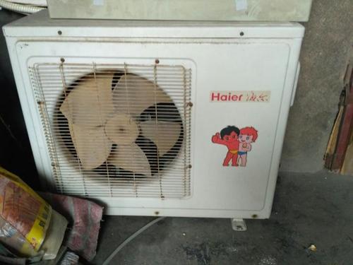 实用的海尔空调维修技巧