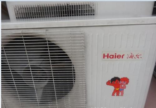 海尔空调漏水原因和处理方法