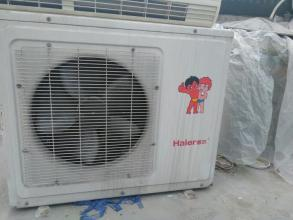 海尔空调频繁出现启停是怎么回事