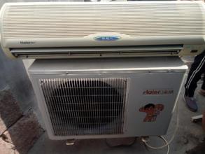 海尔空调室内机滴水原因和解决方法