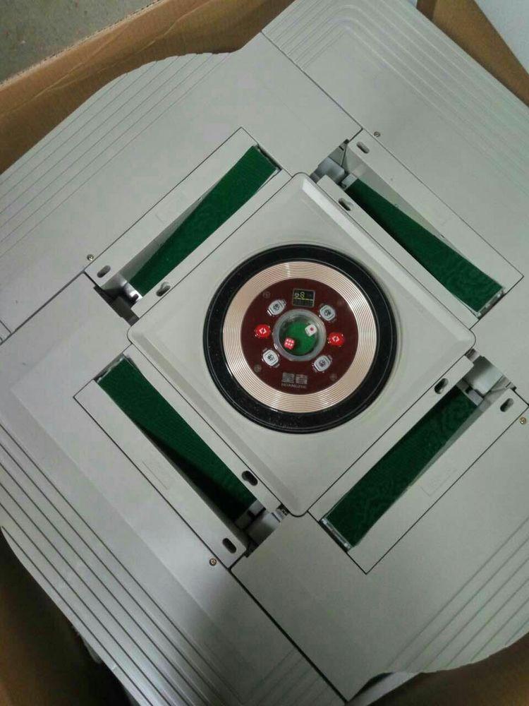 麻将机电路部分故障和检修
