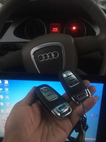 铜仁配汽车钥匙