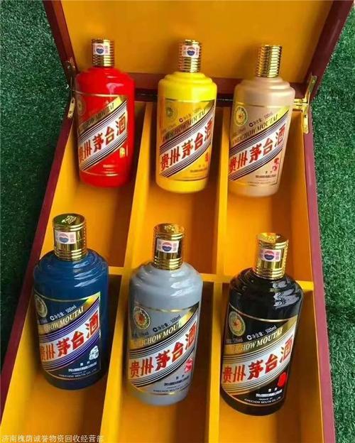 茅台=黄金?茅台酒有着收藏、送礼、金融、饮用等多重属性
