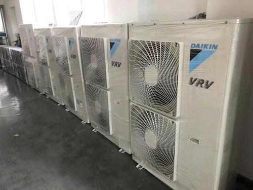中央空调开机没有任何反应哪里有问题