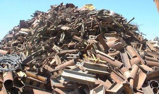 废不锈钢回收以后如何处理