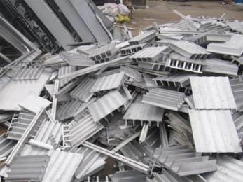 废铝回收后的处理方式