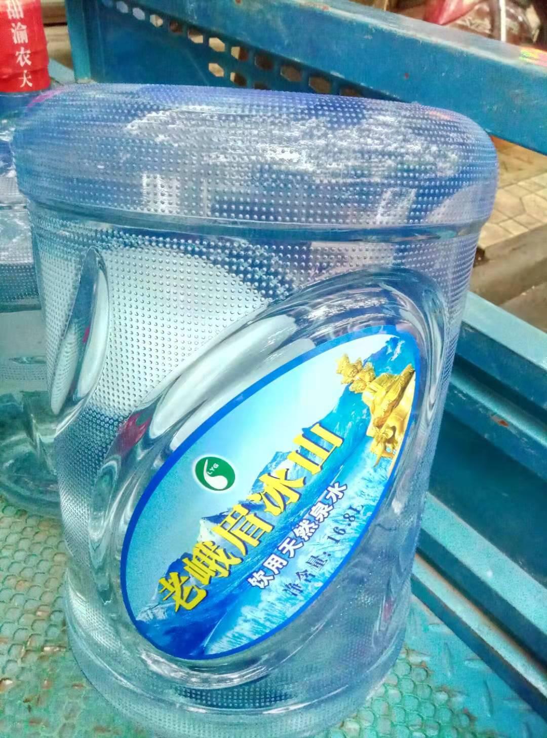 鄞州区桶装水配送是您健康的保障